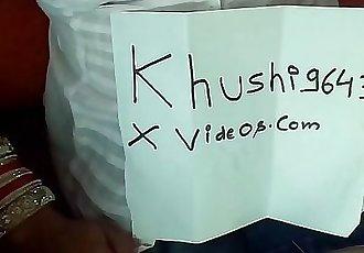Khushi enjoying 5 min 720p
