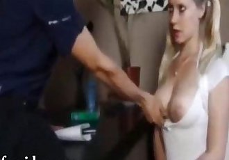 I fucking unfaithful school perverted blonde fuck me well rich oral sex to anal intense cum in her a - 6 min