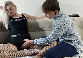 An excellent student for the First time Called a Prostitute