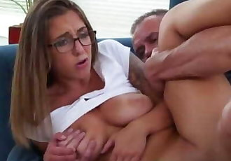 Stepdaddy and girls mobile videos and naked old stepdaddy movie