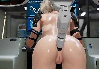 BEST GAME EVER Fallen Doll Operation Lovecraft ver.0.24