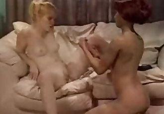 Lesbian Student and Teacher