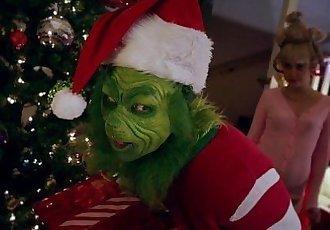 SCREWBOXThe Grinch XXX Parody