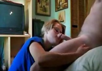 Best Blowjob Homemade