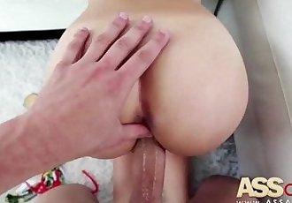 New Hot Teen Pornstar Liza Rowe