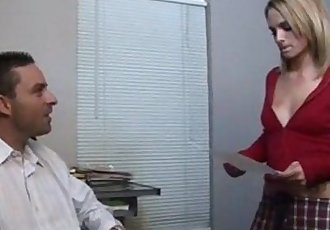 Horny Stepdad Wants a Piece of Not His Stepdaughter... abuserporn.com