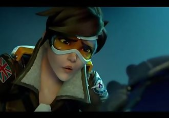 Overwatch Cinematics Trailer