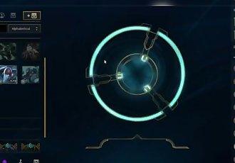 League of Legends- Soulstealer Vayne earape