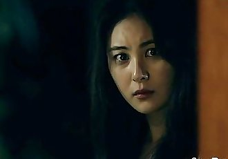 Hot Sex SCenes From Asian Movie Private Island - 8 min