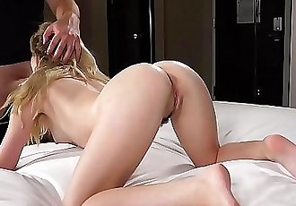 Jane Wilde a hot new 18yr old that loves to swallow 11 min HD+