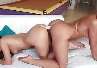 Double Ended Dildo - Best Compilation