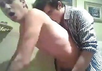 Brothers Having Sex On Webcam