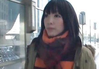 Japanese Bondage Sex - Rie Ayase - 6 min