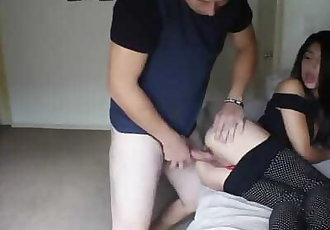 Girlfriend Loves getting Fucked