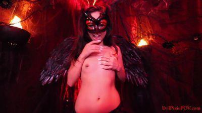 Halloween Style Porn Site EvilPixiePOV Trailer