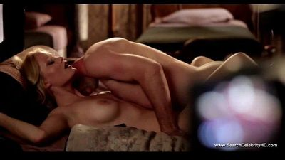 Ashley Hinshaw NudeAbout Cherry (2012)HD