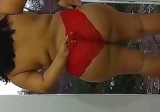 Hi I want to be a porn actress I am 18 years old and I would like you to share my video I am Mexican I am well nalgona..