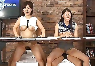 Japanese TV presenter buttfucked 2xxxcams.io 22 min 720p