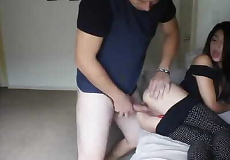 Girlfriend Loves getting Fucked