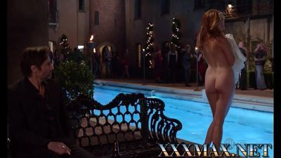 Maggie Grace Nude Californacation XXXMax.Net