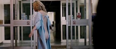 Imogen Poots in A Long Way Down