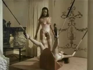 Whipping Scene From History of O