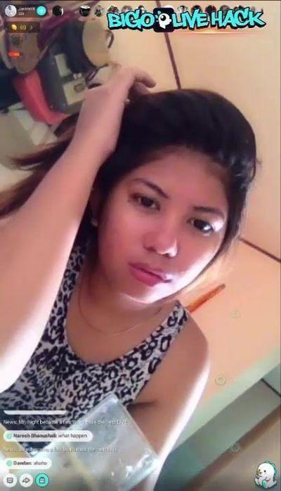 Pinay Malibog Kumain
