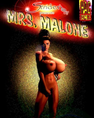 Son's Big Fucking Dick- Mrs. Malone 2