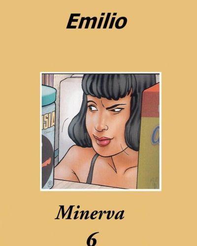 Minerva- Emilio