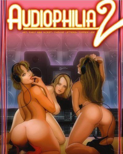 Audiophilia 02