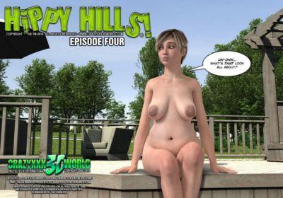 dân hippy Hills Chương 4
