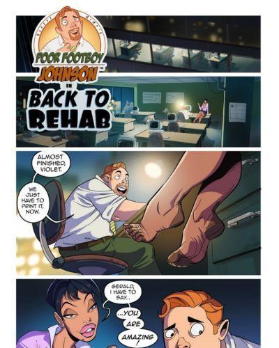 Back To Rehab