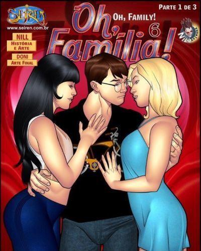 Oh, Familia! 6 – Part 1