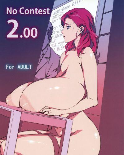 No Contest 2.00- Hentai