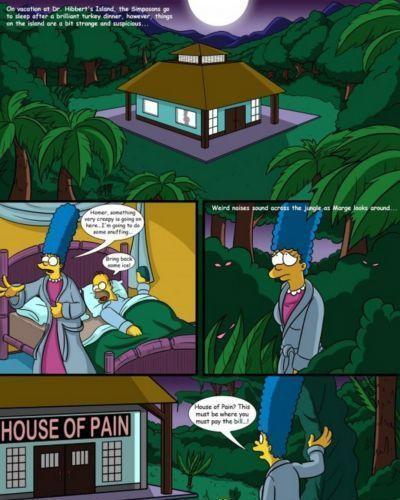 дом из ужас 1