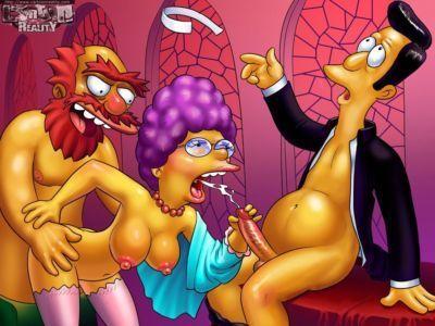 Simpsons Aniversary 2 – Cartoon Reality