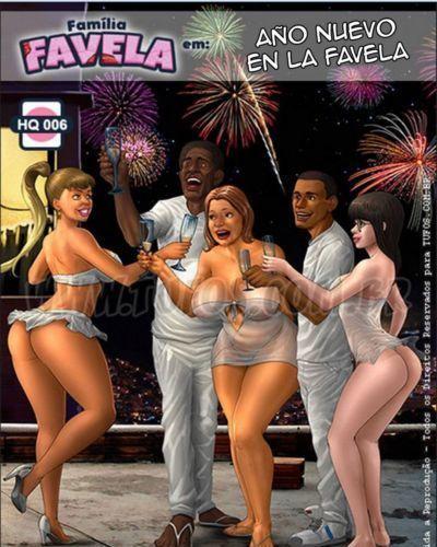 Tufos- Familia Favela 5-