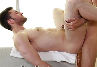 GayCastings Midwestern furry twink does porn for cashHD