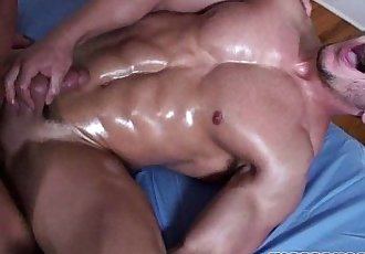 Massagecocks Muscular MassageHD