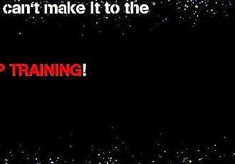 RainbowRhomb - Popper Trainer - GETTING SLUTTY