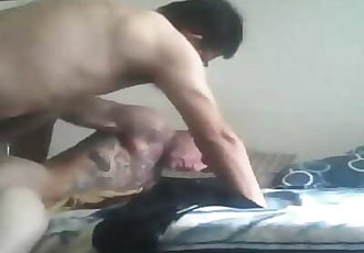 Sexy Hot man fucked the Ass of Paid Boy 12 min