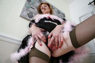 Maid porn photos