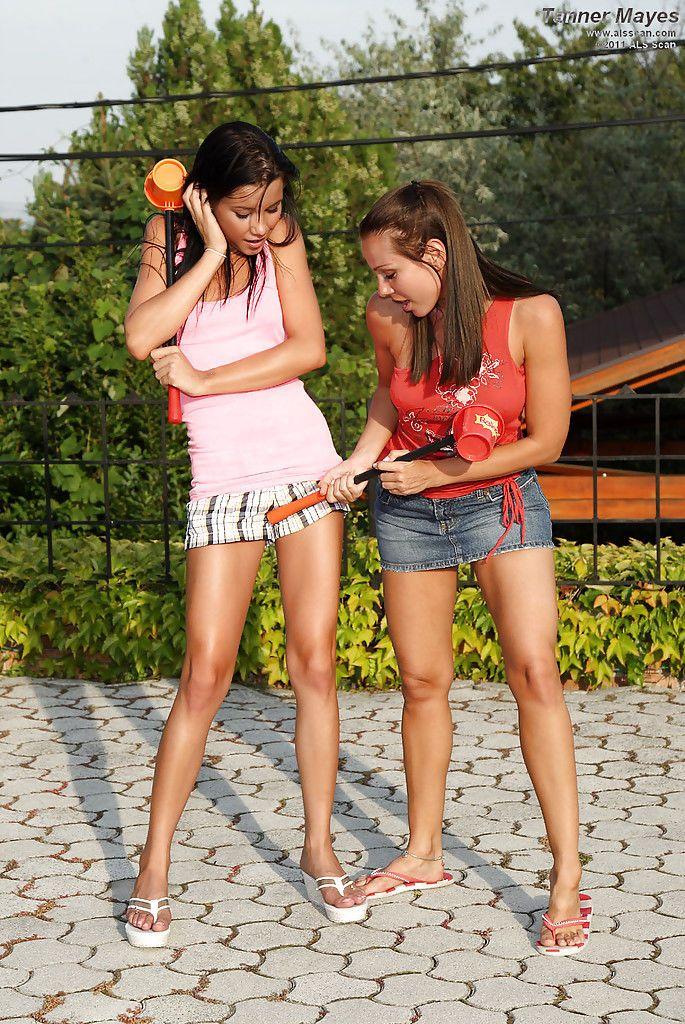 Teen Babe Lesbische Fisting Extreme lesbian