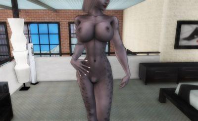 Fantasy 3D Part 4 - part 3