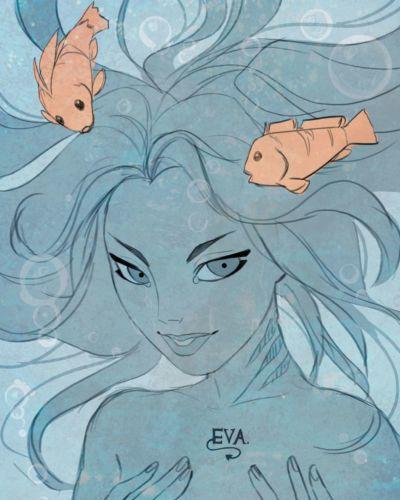 Artist - EvaSolo - part 5