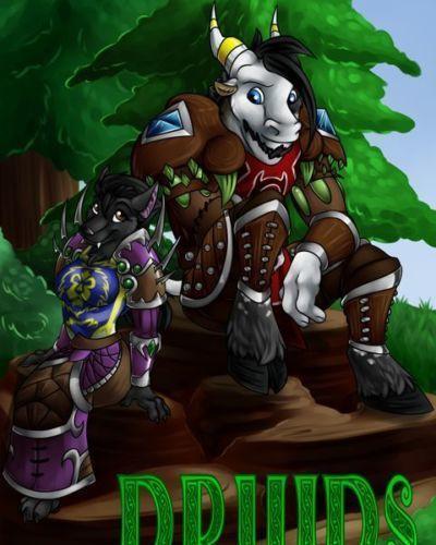 Druids update 29-2-2016