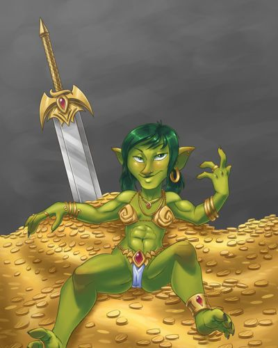 Goblin Girls - part 13