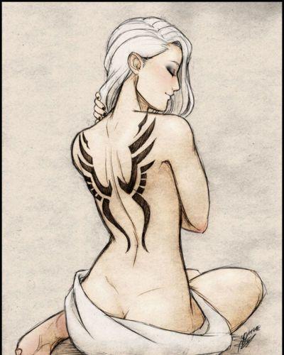 Artist - WickedJ - part 6