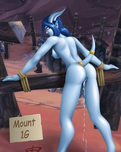 World of Warcraft Best - part 2