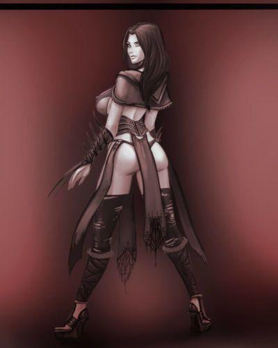 Artist - Vempire - part 36